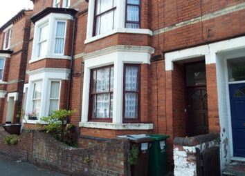 Thumbnail 1 bedroom flat to rent in Wiverton Road, Nottingham