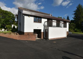 Thumbnail 6 bed detached house for sale in Lady Jane Gate, Bothwell, Glasgow