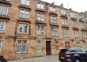 Thumbnail 1 bedroom flat to rent in 233 Newlands Road, Cathcart, Glasgow