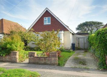 Thumbnail 4 bed property for sale in Lancing Park, Lancing