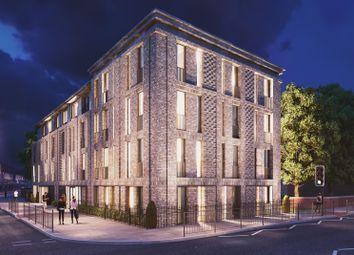 1 bed flat for sale in Farnworth Street, Merseyside L6