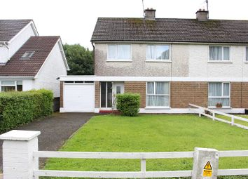 Thumbnail 4 bed semi-detached house for sale in 7 Rockfield Road, Kells, Meath