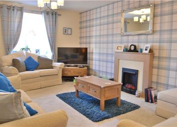 Thumbnail 4 bedroom detached house for sale in Oldfield Road, Brockworth, Gloucester