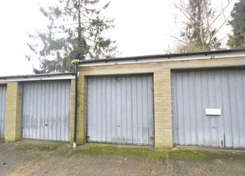 Thumbnail Parking/garage for sale in Abbots Park, St.Albans