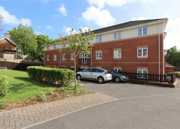 Thumbnail 2 bed flat to rent in Mirabella Close, Southampton