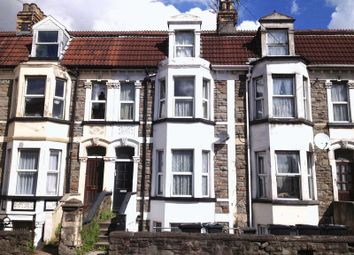 Thumbnail 2 bed flat to rent in Clouds Hill Road, St. George, Bristol