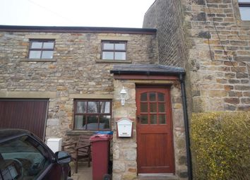 Thumbnail 2 bed cottage to rent in Crossfold House, Main Street, Grindleton, Lancashire
