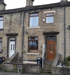 Thumbnail 2 bed terraced house for sale in Back Clough, Northowram, Halifax