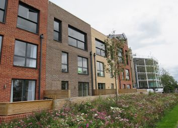 Thumbnail 3 bed town house for sale in Waterfront Mews, Nottingham