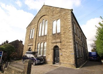 Thumbnail 2 bed flat to rent in Chapel Lofts Post Street, Padfield, Glossop