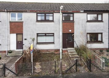 Thumbnail 2 bed terraced house for sale in Wallace Place, Longforgan, Dundee