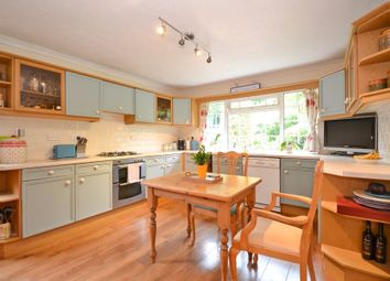 Thumbnail 3 bed detached bungalow for sale in Morton Road, Brading, Sandown
