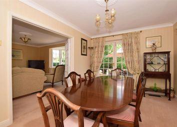 Thumbnail 4 bed detached house for sale in Elmshorn, Epsom, Surrey
