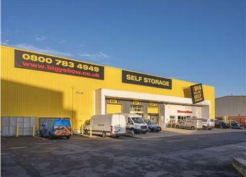 Thumbnail Warehouse to let in Thornton Road, Croydon
