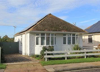 Thumbnail 3 bed detached bungalow to rent in West Cliff Gardens, Herne Bay