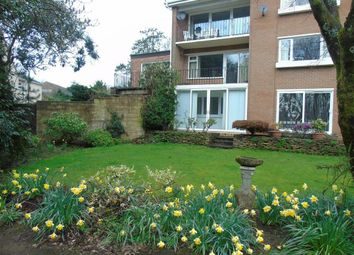 Thumbnail 2 bed flat to rent in Brooklea Park, Lisvane, Cardiff