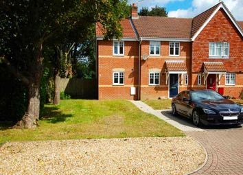 4 bed end terrace house for sale in Ottawa Drive, Liphook GU30