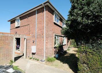 Thumbnail 3 bed maisonette for sale in Pembroke Place, Broomfield, Chelmsford