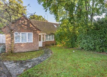 Thumbnail 2 bed bungalow for sale in Ascot, Berkshire