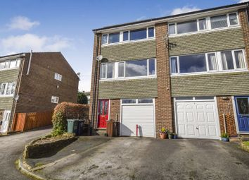 Thumbnail 3 bed semi-detached house to rent in Cliffe Terrace, Baildon