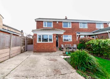 4 bed semi-detached house for sale in Brellafield Drive, High Crompton, Shaw OL2