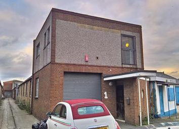 Thumbnail Light industrial to let in Unit 1 Deans Industrial Estate, Lambs Lane North, Rainham