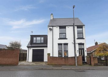 Thumbnail 4 bed detached house for sale in Owton Manor Lane, Hartlepool, Durham