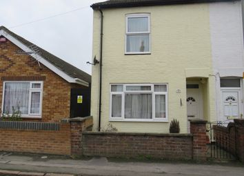 Thumbnail 2 bed semi-detached house for sale in Bedford Street, Bletchley, Milton Keynes