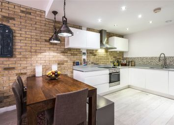 Thumbnail 2 bed flat for sale in Colefax Building, 23 Plumbers Row, Aldgate