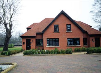 Thumbnail 3 bed semi-detached house for sale in Royal Connaught Park, Bushey WD23.