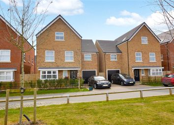 4 bed detached house for sale in Redshank Road, Stanway, Colchester CO3