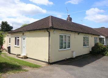 Thumbnail 3 bed bungalow for sale in Willson Road, Englefield Green