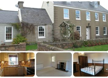 Thumbnail 4 bed property to rent in La Rue Des Servais, St. John, Jersey