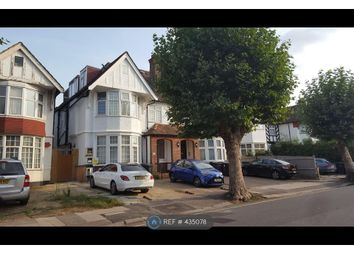 Thumbnail 2 bed terraced house to rent in Woodstock Avenue, London