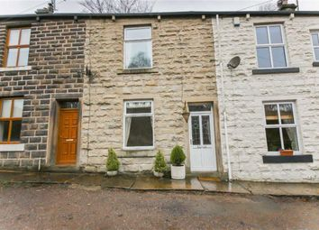 Thumbnail 2 bed terraced house for sale in Lee Road, Bacup, Lancashire