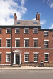 Thumbnail Office for sale in Park Place, Leeds