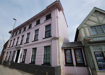 Thumbnail Office to let in First Floor Manor House, 14 Market Street, Lutterworth, Leicestershire