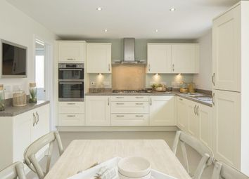 "Thumbnail 4 bed detached house for sale in ""Chelworth"" at Tumbler Way, Carterton"
