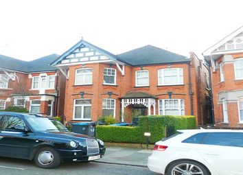 Thumbnail 1 bed flat to rent in Exeter Parade, Exeter Road, Mapesbury, London