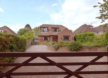 Thumbnail 4 bedroom detached house for sale in Pack Lane, Basingstoke