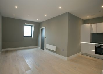 Thumbnail 1 bedroom flat for sale in Parkway, Chelmsford