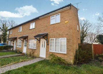 Thumbnail 2 bed terraced house for sale in Falcon Way, Ashford, Kent