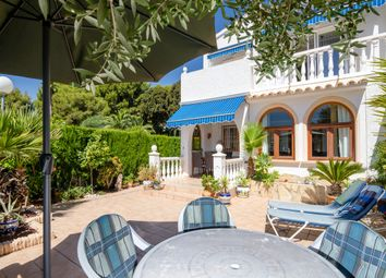 Thumbnail 3 bed bungalow for sale in W-029BT1, Calpe, Alicante, Valencia, Spain