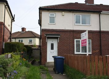 Thumbnail 2 bed semi-detached house to rent in Westway, Newcastle Upon Tyne