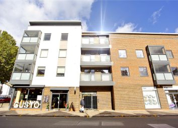 Thumbnail Flat for sale in Westgreen Road, London