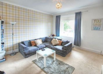 Thumbnail 2 bed flat for sale in Coach Lane, Hazlerigg, Newcastle Upon Tyne