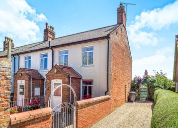 Thumbnail 3 bedroom semi-detached house for sale in Beach Road, Happisburgh, Norwich