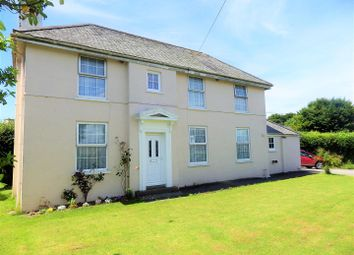 Thumbnail 3 bed detached house for sale in Bradworthy, Holsworthy