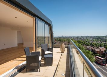Thumbnail 4 bedroom flat for sale in Aspects, 30 Muswell Hill, London
