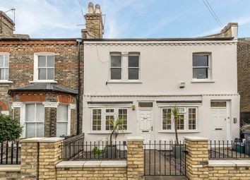 Thumbnail 1 bed flat for sale in Effra Road, Wimbledon, London